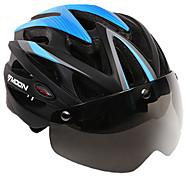 MOON Универсальные Велоспорт шлем 25 Вентиляционные клапаны ВелоспортВелосипедный спорт Горные велосипеды Шоссейные велосипеды Велосипеды
