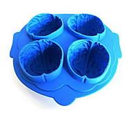 Недорогие -DIY мозга льда высокого качества кухни гаджеты использовать каждый день (1шт и случайный цвет)