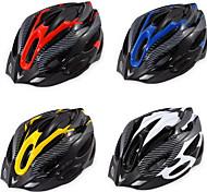 preiswerte -Helm(Gelb / Weiß / Rot / Blau,EPS) -Berg / Strasse / Sport- für Unisex 19 ÖffnungenRadsport / Bergradfahren / Straßenradfahren /