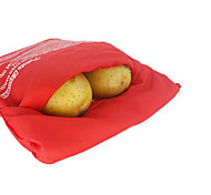 The Microwave Potatoes Package The Potato Bags A Baked Potato