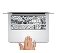 "Keyboard sticker Marble  Laptop keys Decal for MacBook Air 13"" MacBook Pro Retina 13'/15"" MacBook Pro15"" MacBook Pro 17"