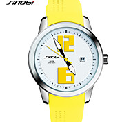 SINOBI® Sports Watch Full Ladies Watches Woman Fashion Dress Watches Quartz Watch Best Quality Watches Clocks