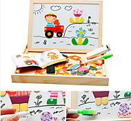 cheap -Toys Wood For Toys 1-3 years old Baby