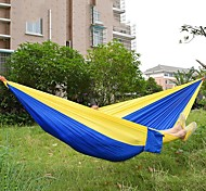Camping Hammock Well-ventilated Quick Dry Thick for Outdoor