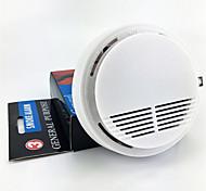 внутренний беспроводной детектор дыма пожарный датчик