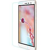 Недорогие -Защитная плёнка для экрана для Asus Asus Zenfone Max Asus ZenFone GO ZB551KL Asus ZenFone GO ZB452KG Asus Zenfone 3 ZE520KL (5.2) Asus