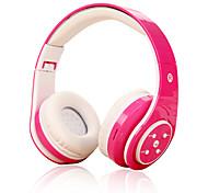 JKR-205B Bluetooth Wireless Headphone support line in FM radio / call functions / Bluetooth camera / TF Card