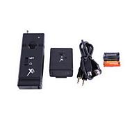 Беспроводная без таймера D7000 D3100/D3000 D90/D80 D800/D700 0-150M