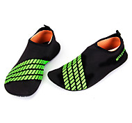 cheap -Water Shoes/Water Booties & Socks NO TOOLS Required Swimming Diving Rubber LYCRA