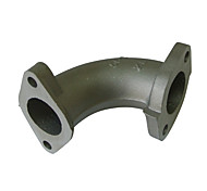 Недорогие -26 мм грязевая яма байк atv впускной коллектор для 70 90 110 125cc двигатель lifan sihuan loncin