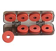 Недорогие -Коробка для лески Водонепроницаемый 1 Поднос*#*20 Жесткие пластиковые