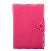 cheap -Universal PU Leather Stand Case Cover For 8 inch Android Tablet Cases For Samsung iPad