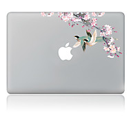 Chinese Style Decorative Skin Sticker for MacBook Air/Pro/Pro with Retina