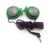 Нейтральный продукт NINTENDO DS Наушники с оголовьемForМедиа-плеер/планшетный ПК / Мобильный телефон / КомпьютерWithС микрофоном / DJ /