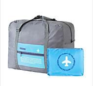 20-35L Capacity Portable Waterproof Nylon Foldaway Storage Duffel Bag Campimg Sports Gear Luggage Bag Aircraft Package
