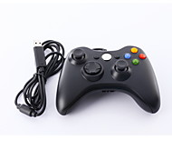 cheap -USB Controllers - Xbox 360 Gaming Handle Wired