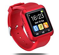 Недорогие -Смарт Часы Хендс-фри звонки Аудио Bluetooth 2.0 iOS Android Нет Слот для сим-карты