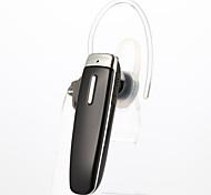 Недорогие -gl27-б гарнитура КСО 4.0 EDR 2-в-1 крюк уха Bluetooth стерео с микрофоном для Iphone / Samsung / ноутбук / таблетка