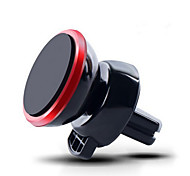 cheap -Car Holder Mobile Phone Car Mount Magnetic Air Vent Mount GPS Stand 360 Adjustable For iphone 5 6 7 Plus