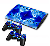 cheap -B-SKIN USB Bags, Cases and Skins Sticker - Sony PS3 Novelty Wireless #