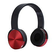 neutro Produto LC-9200 Fones (Bandana)ForLeitor de Média/Tablet / Celular / ComputadorWithCom Microfone / DJ / Controle de Volume / Radio