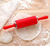 cheap -Silicone Rolling Pin for Kids-May Fifteenth 1pc,Kitchen Tool