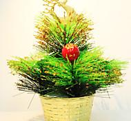 Недорогие -мини Рождественская елка лосей украшения