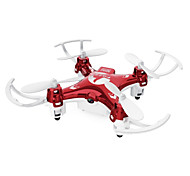 cheap -RC Drone FQ777 951W 4CH 6 Axis 2.4G With HD Camera 0.3MP 640P*480P RC Quadcopter LED Lights Headless Mode 360°Rolling Upside Down Flight