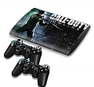 cheap -B-SKIN Bags, Cases and Skins - Sony PS3 Novelty
