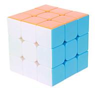Кубик рубик YongJun Спидкуб 3*3*3 Кубики-головоломки профессиональный уровень Скорость Квадратный Новый год День детей Подарок
