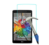 Tempered Glass Screen Protector Film for LG G Pad 3 8.0 V525 Gpad X 8.0 V521WG
