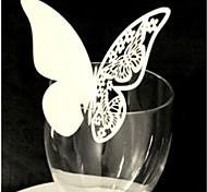 Недорогие -салфетка бумажная отделка жемчужина бумага свадебная вечеринка случай классический гаргер тема