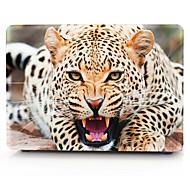 Недорогие -Компьютерный корпус MacBook филин головка для Macbook air11 / 13 pro13 / 15 Pro с retina13 / 15 macbook12