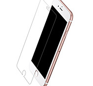 ZXD temperierten Glasfilm für iphone 6s plus / 6-plus-ultra-dünnen Anti-Fingerprint 0.15mm Handy-Schutzfolie
