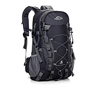 40 L Backpack Rucksack Travel Duffel Climbing Traveling Camping & Hiking Wearable Nylon