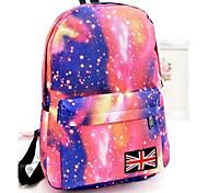 Недорогие -20 L рюкзак Отдых и Туризм Для школы Водонепроницаемость Пригодно для носки
