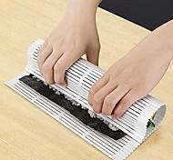 1 piezas Herramienta para Sushi Plástico Cocina creativa Gadget