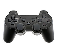 abordables -Bluetooth Controles - Sony PS3 Bluetooth Inalámbrico