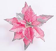 Недорогие -2016 мода новый съемный марочные новизны рождественской елки Санта-Клауса стиль обувь свечи коробки