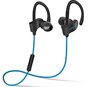 cheap -SZKINSTON Earbud Stereo High-quality Bluetooth4.1 Waterproof Hanging Ear Headset with Mic Handsfree Call Function Volume Control Sports Headphone