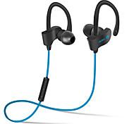 Недорогие -szkinston стерео вкладыши высокого качества bluetooth4.1 водонепроницаемый висит ухо наушники с микрофоном громкой связи вызова громкости