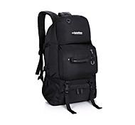 cheap -40 L Hiking & Backpacking Pack Travel Duffel Rucksack Camping / Hiking Climbing Leisure Sports Traveling Wearable Nylon