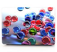 случай macbook для macbook polka многоцветный материал из поликарбоната& mac bags& матовые рукава