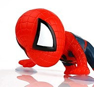 Недорогие -ziqiao 12см паук украшение кукла окно присоска игрушка автомобиль орнамент