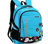 Недорогие -20-35 L Чехол для ноутбука Велоспорт Рюкзак рюкзак Походные рюкзаки Отдых и Туризм Восхождение Спорт в свободное время Велосипедный спорт
