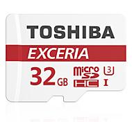 Toshiba 32GB TF cartão Micro SD cartão de memória UHS-I U3 class10 EXCERIA