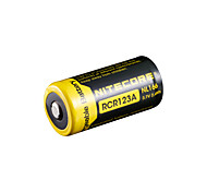 nitecore nl166 650mAh 3.7v 2.4wh 18650 литий-ионная аккумуляторная батарея