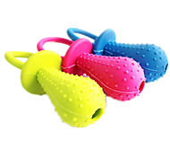 cheap -Cat Chew Toys Dog Chew Toys Durable Silicone For Dog Puppy