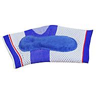 Фиксация рук и запястий Поддержка локтя для Активный отдых Бег Командные виды спорта Велоспорт / велосипед УнисексЛегко туалетный