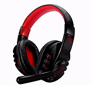 OVLENG V8-1 Bluetooth Wireless Earphone Headset Music Headset Gaming Headset With Microphone